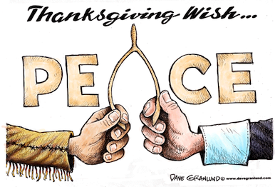 ThanksgivingWish